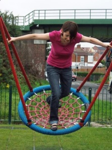 Even I braved a go on this one!! (dont laugh)